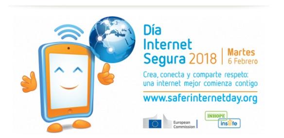 Día Internet Segura 2018