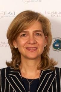 El derecho al olvido de la Infanta Cristina. Foto de Wikipedia